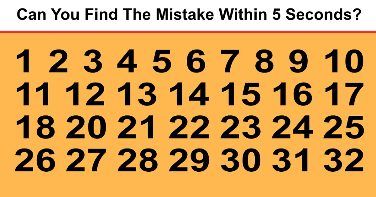 t2 2.jpg?resize=1200,630 - Here's A Riddle That's Baffling So Many Others! But Can You Do It?