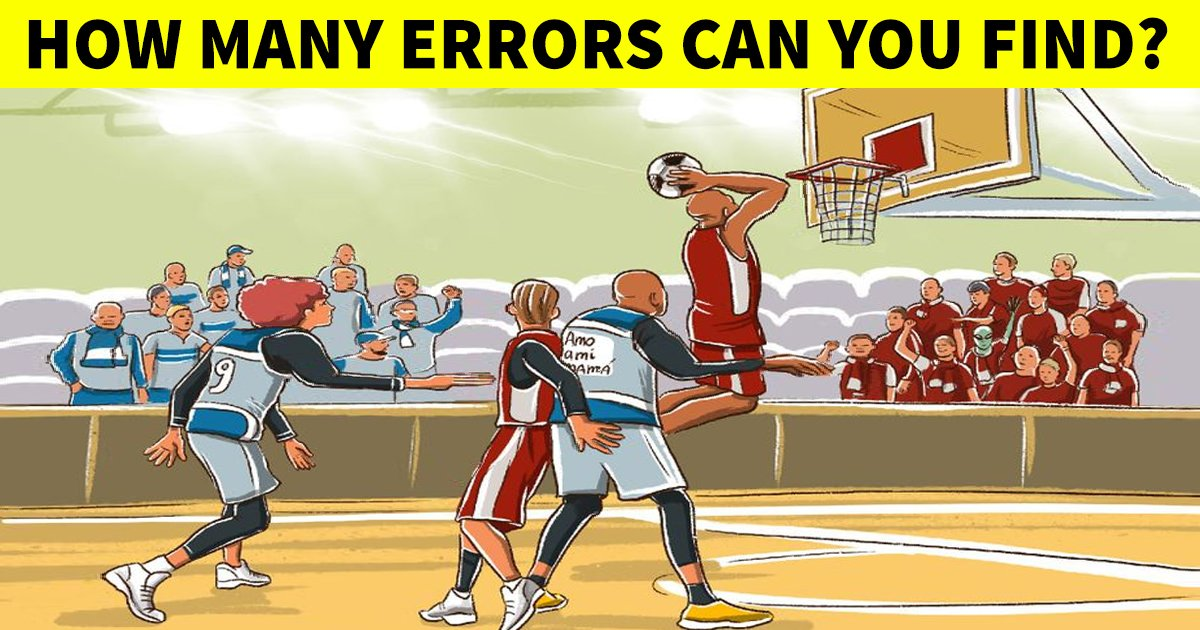 t3 7.jpg?resize=412,275 - Very Few People Can Ace Through This Tough Test! How About You?