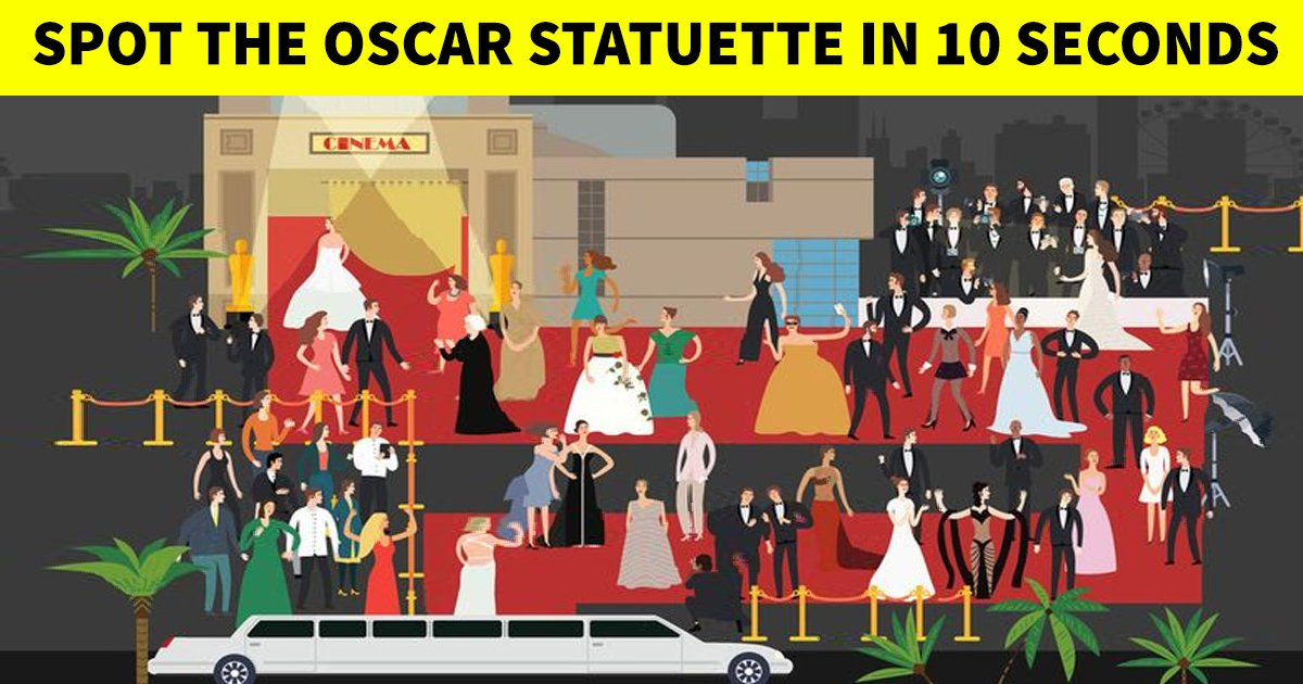 t4 2.jpg?resize=1200,630 - Here's A Red Carpet Brain Teaser That's Confusing So Many People! Can You Solve It?