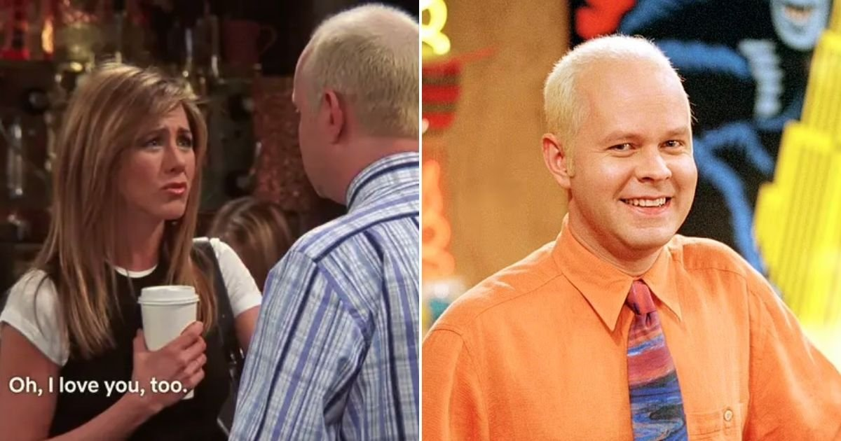 tyler6.jpg?resize=412,275 - 'Friends' Star James Michael Tyler Has Passed Away At The Age Of 59 Three Years After He Was Diagnosed With Prostate Cancer