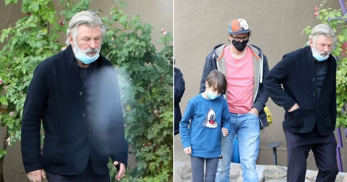 untitled design 26 1.jpg?resize=412,232 - 'Inconsolable' Alec Baldwin Seen Hugging Halyna Hutchins' Grieving Husband And Son