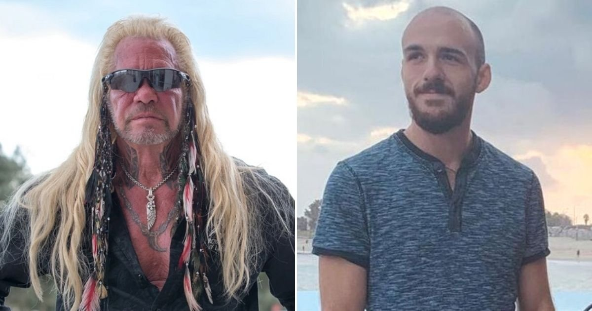 untitled design 36.jpg?resize=1200,630 - Dog The Bounty Hunter Could Be Charged With Kidnapping If He Were To Find Brian Laundrie And Hold Him Against His Will