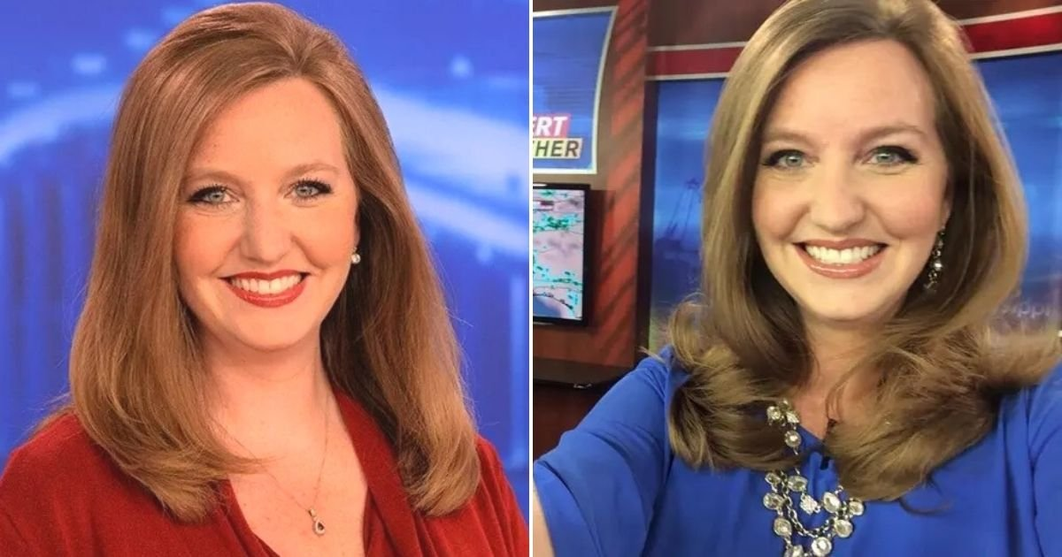 untitled design 38.jpg?resize=1200,630 - Veteran News Anchor Fired After Refusing To Comply With The Vaccine Mandate