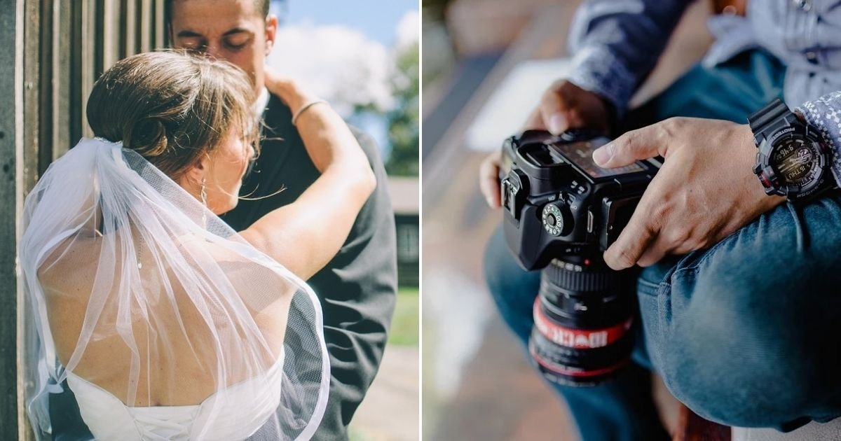 untitled design 44.jpg?resize=1200,630 - Couple Furious After Their Friend Deletes All Of Their Wedding Photos From The Camera
