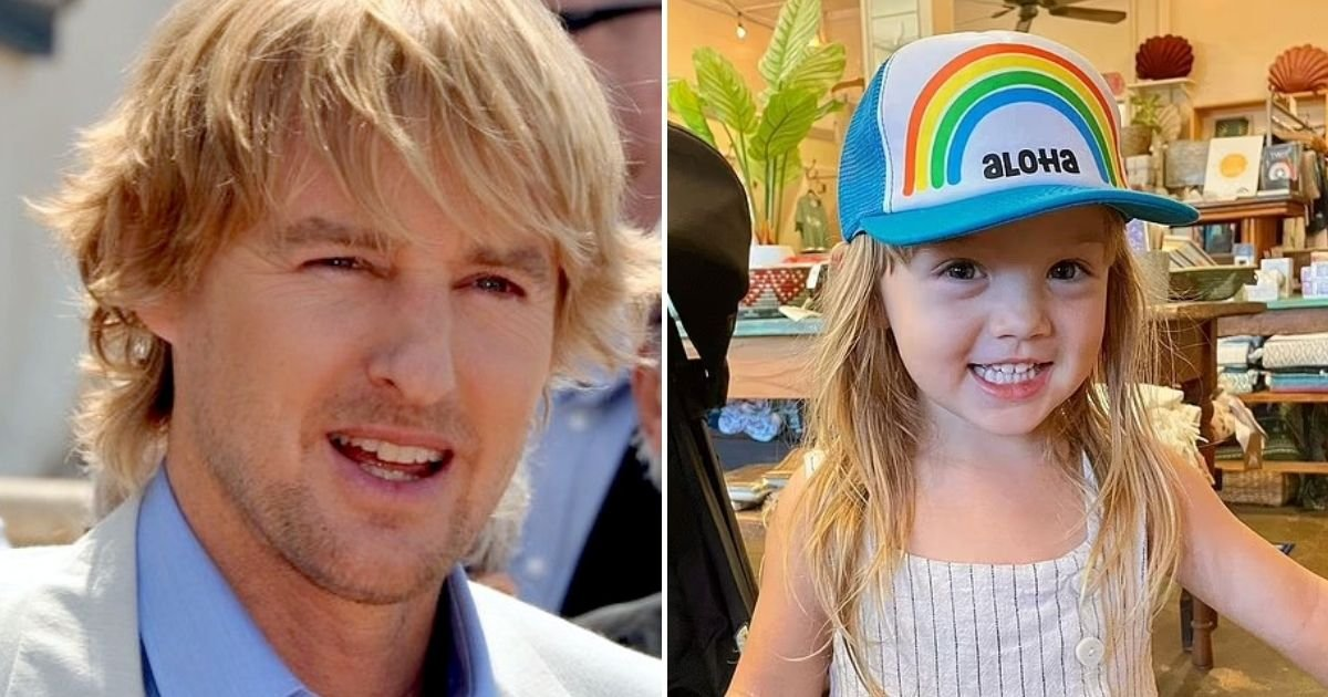 wilson5.jpg?resize=412,232 - Owen Wilson Is NOT Involved At All With His Only Daughter Lyla As She Turns 3 Years Old, His Ex-Girlfriend Varunie Vongsvirates Says