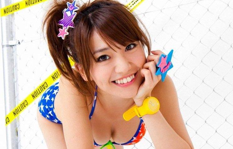 I0004520 6 - 大島優子の胸は何カップ?【水着画像比較・検証】