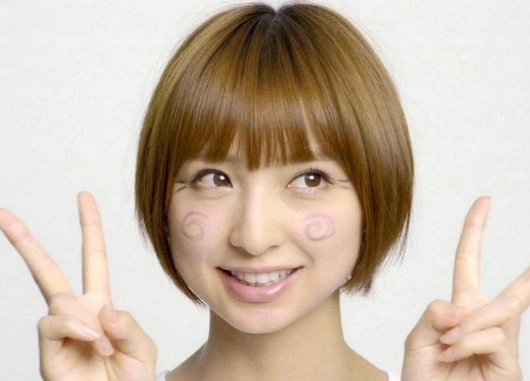I0004673 0 - AKB48篠田麻里子の現在の姿は?